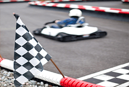 Karting 51 Saint-Brice-Courcelles
