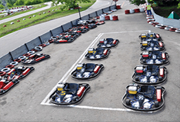 Pole Karting Services Joué-lès-Tours
