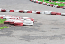Euro Dieppe Karting Rouxmesnil-Bouteilles