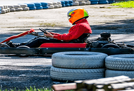 Karting De Rumilly Rumilly